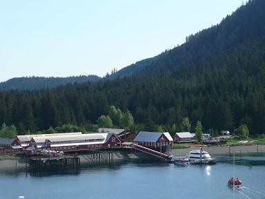 Hoonah Alaska