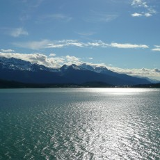 Skagway & Haines Alaska