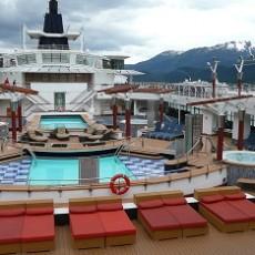 Celebrity Millennium ship tour